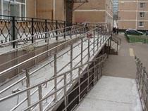 эстакады в Стерлитамаке