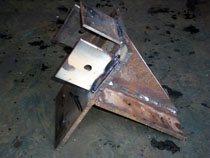 Ремонт металлоконструкций в Стерлитамаке