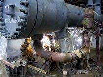 Ремонт металлических конструкций и изделий в Стерлитамаке, металлоремонт г.Стерлитамаке
